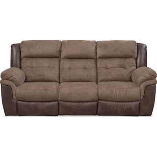 Tacoma Dual Power Reclining Sofa