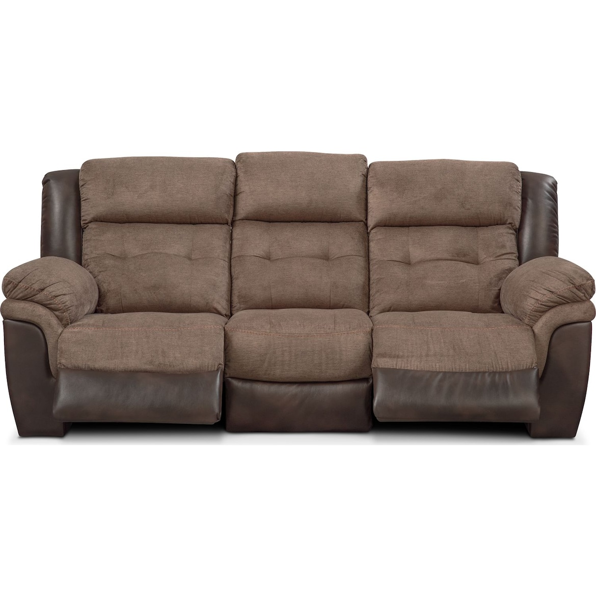 Vcf Reclining Sofa Baci Living Room