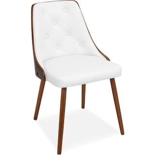 Howell Chair - White