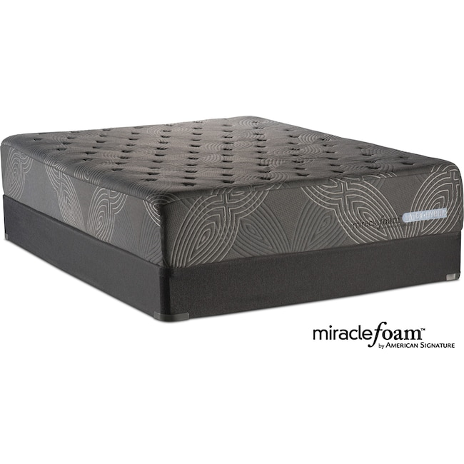 Mattresses and Bedding - Bliss Luxury Firm Mattress