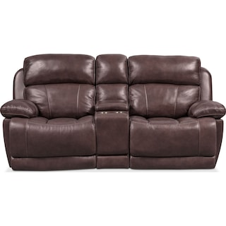 Monte Carlo Dual Power Reclining Loveseat