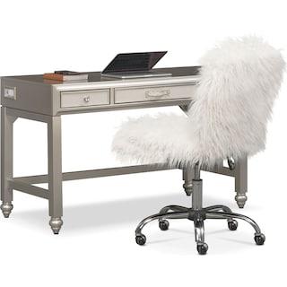 Serena Vanity Desk