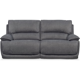 Mario 2-Piece Power Reclining Sofa