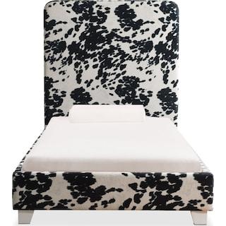 Jungle Upholstered Bed