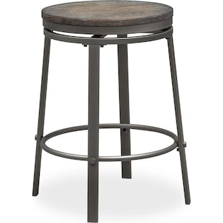 Stratton Counter-Height Stool - Ash