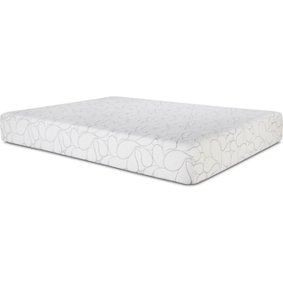"Spirit 10"" Twin Mattress-in-a-Box"