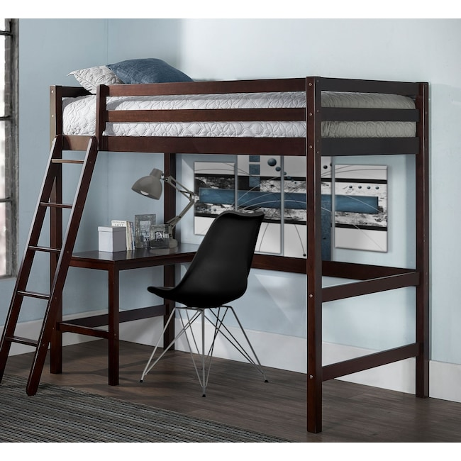 Kids Furniture - Hudson Loft Bed