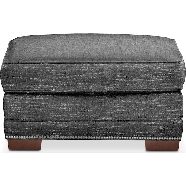 Living Room Furniture - Arden Ottoman