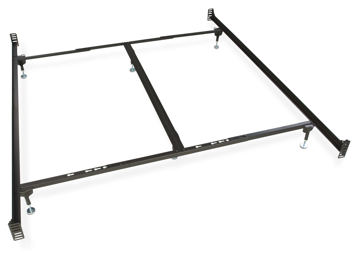 Mattresses and Bedding - King/Queen Glide Bed Frame