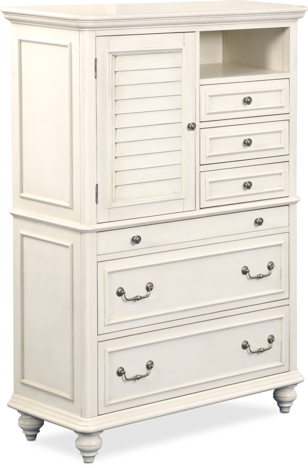 Bedroom Furniture - Charleston Door Chest