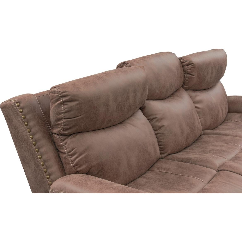 Montana Dual Power Reclining Sofa Loveseat And Recliner