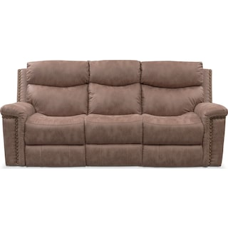 Living Room Reclining Sofas Value City Furniture