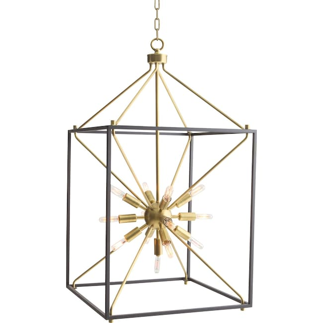 Home Accessories - Naples Chandelier