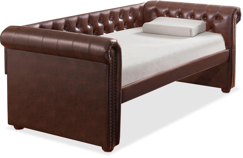 Daybeds Trundle Beds Bedroom Furniture Value City Furniture