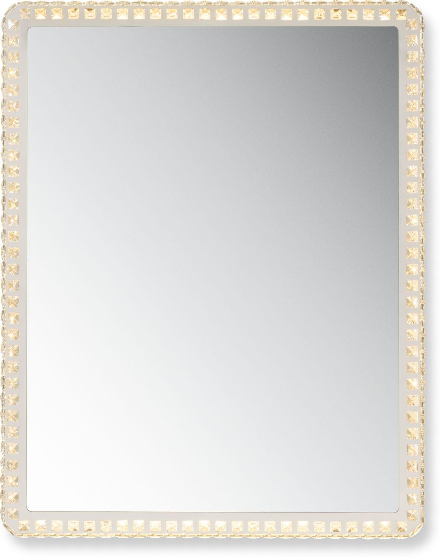 Home Accessories - Marilyn Illuminated Wall Mirror