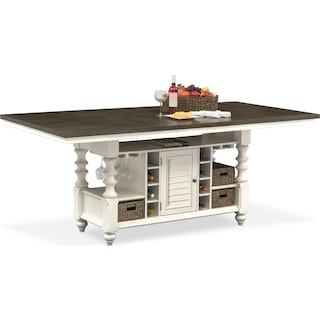 Charleston Kitchen Island