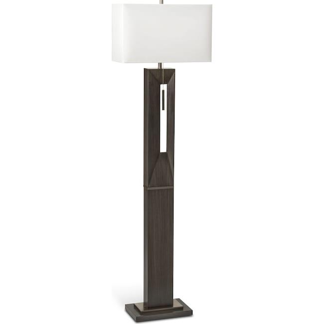 Home Accessories - Parallux Floor Lamp