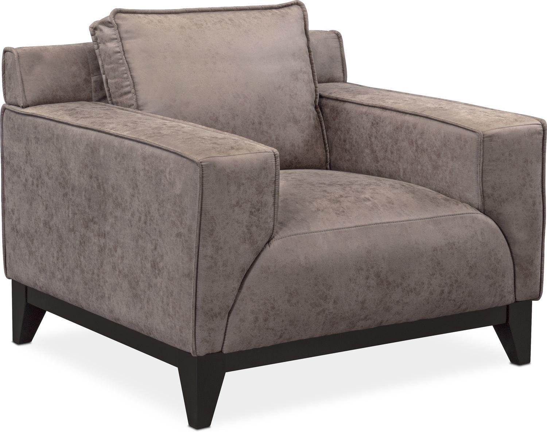 Wynn Chair   Taupe