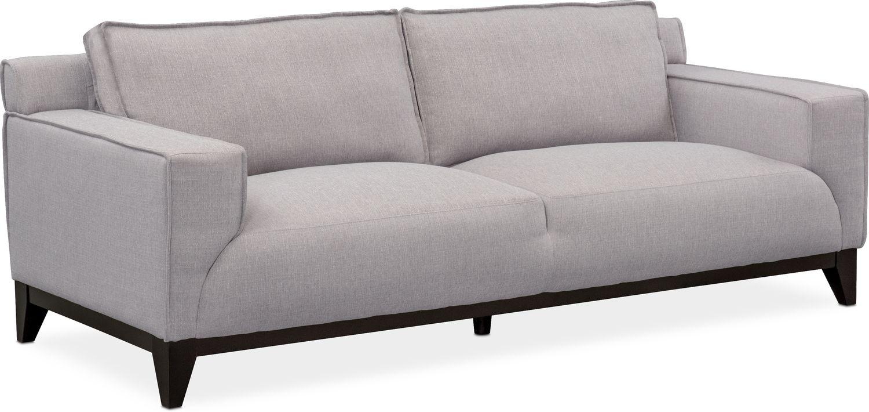 Wynn Sofa   Gray