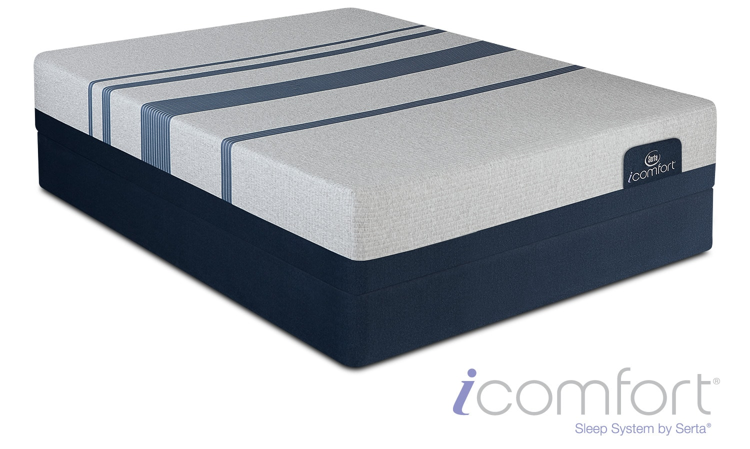 The Blue 300 Firm Mattress Collection