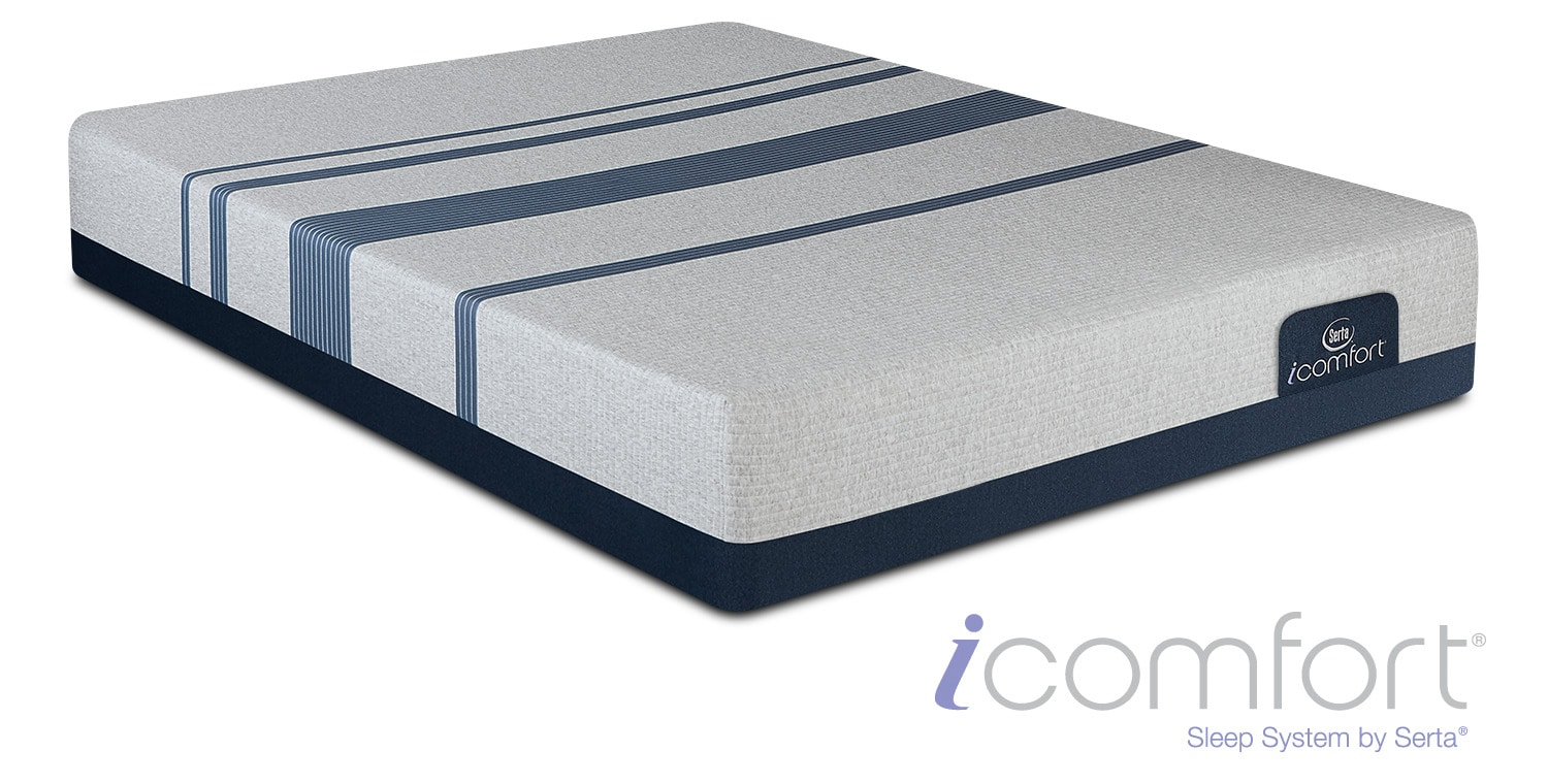 The Blue 300 Firm Mattress Collection The Blue 300 Firm Mattress Collection