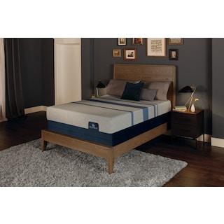Blue Max 1000 Plush Mattress