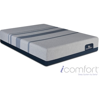 Blue Max 1000 Plush California King Mattress