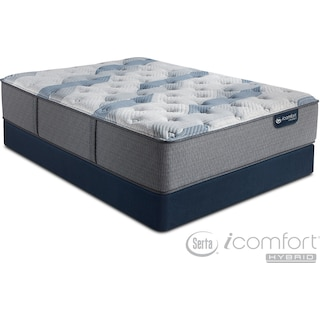 The Blue Fusion 100 Firm Mattress Collection