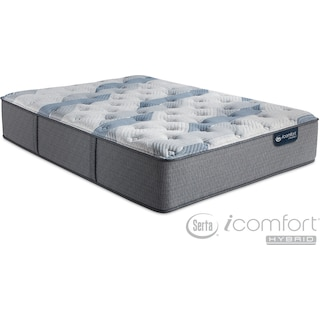 Blue Fusion 100 Firm Mattress