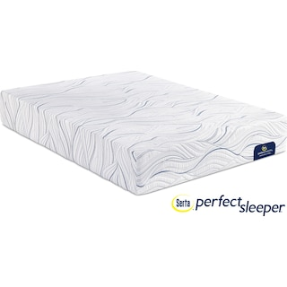 Caledonian Plush Queen Mattress