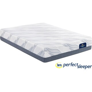 Hynes Plush Queen Mattress