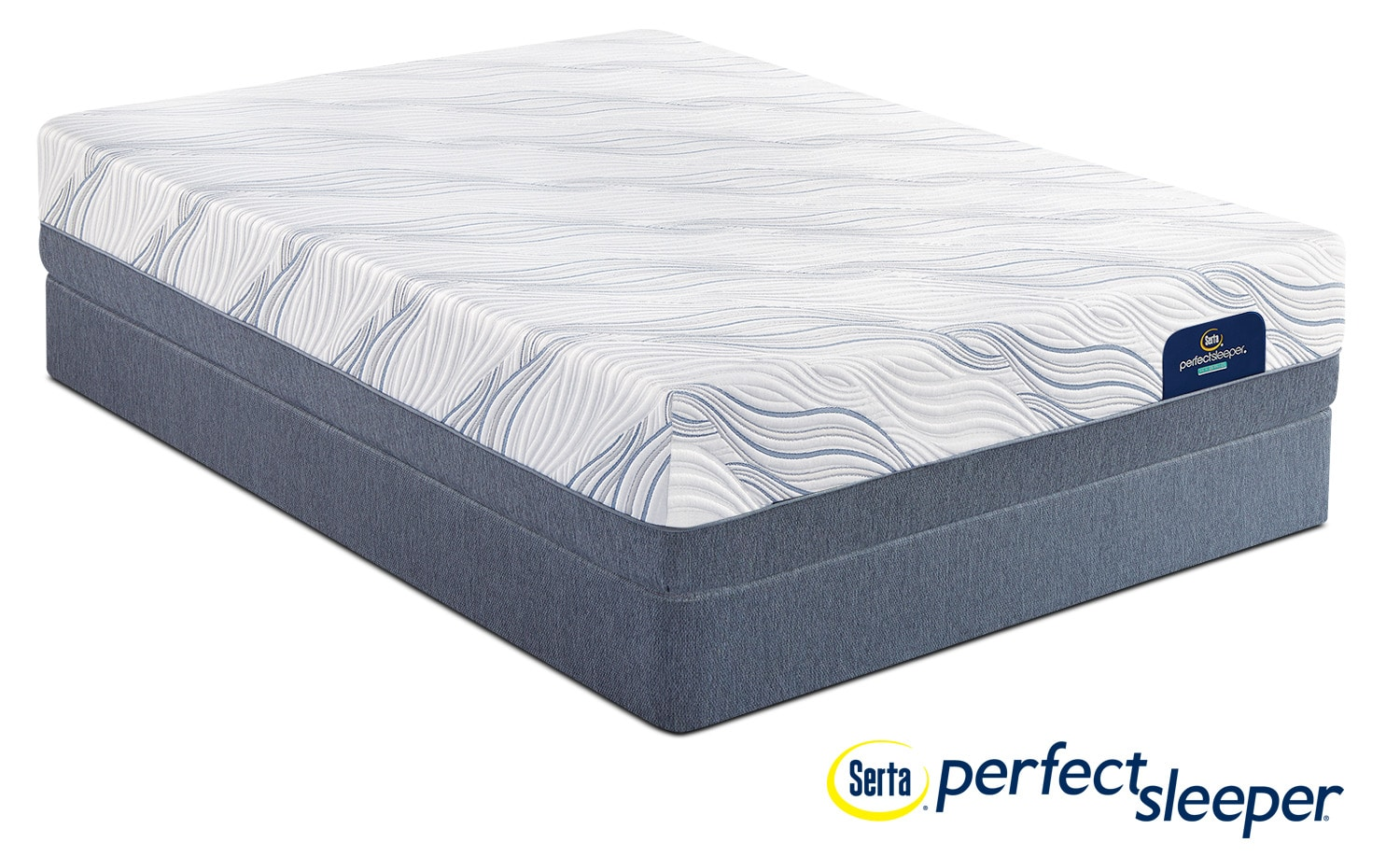 value city furniture mattresses friedman luxury firm king mattress and split low profile 17693