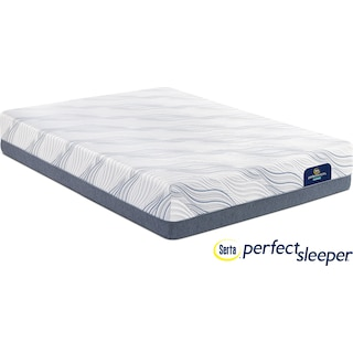 Friedman Luxury Firm Queen Mattress