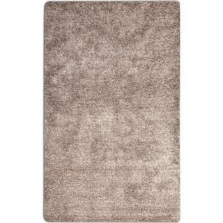 Lifestyle Shag Area Rug - Gray