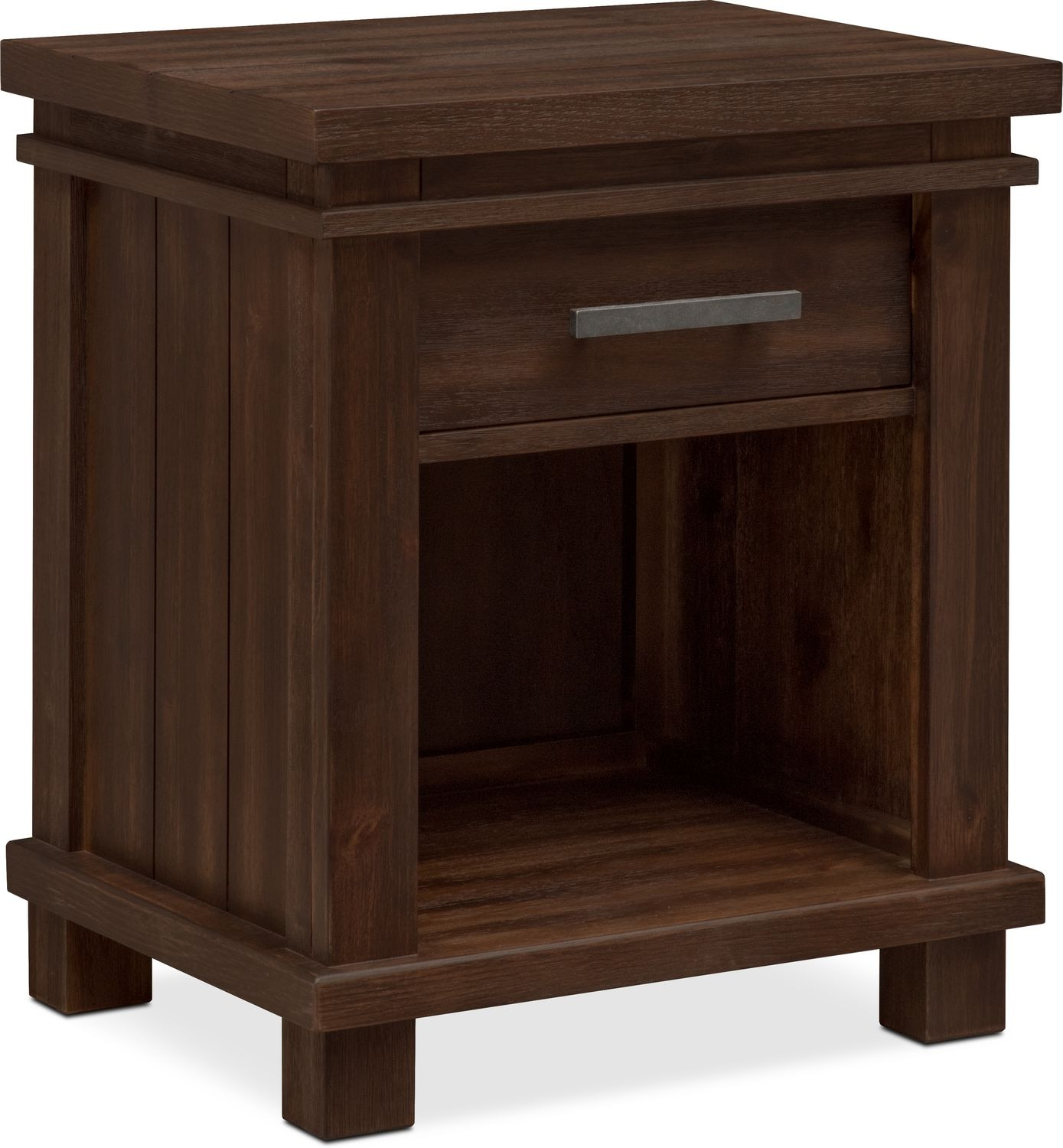 Kids Furniture - Tribeca Youth Nightstand