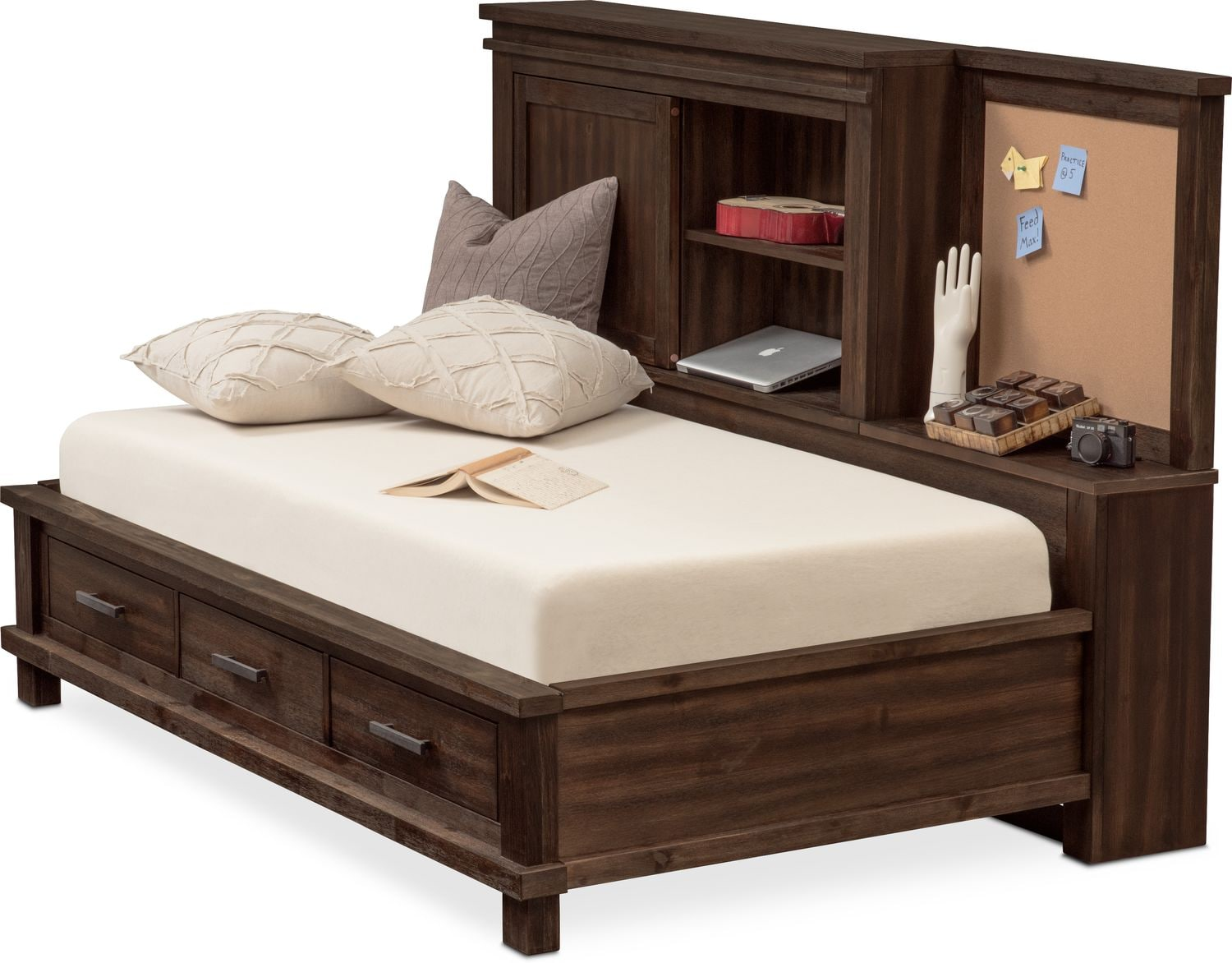 Bedroom Furniture - Tribeca Lounge Bed