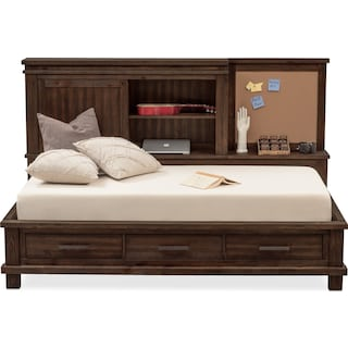 Tribeca Lounge Bed