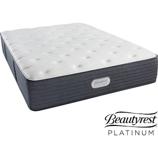 Allston Valley Plush Queen Mattress