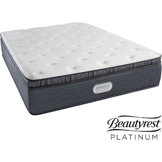Creekmore Lane Luxury Firm Pillowtop Queen Mattress