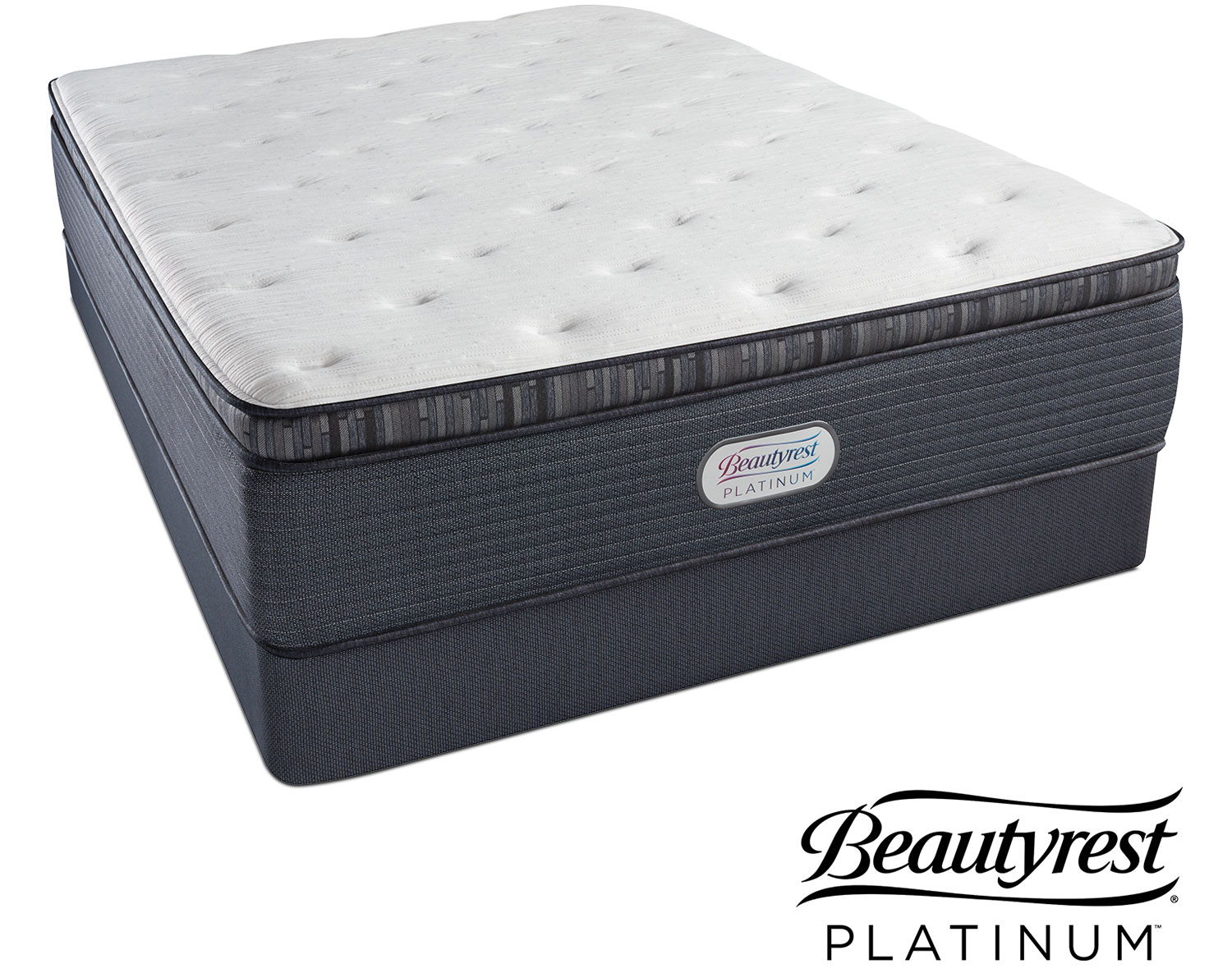 The Creekmore Lane Luxury Firm Pillowtop Mattress