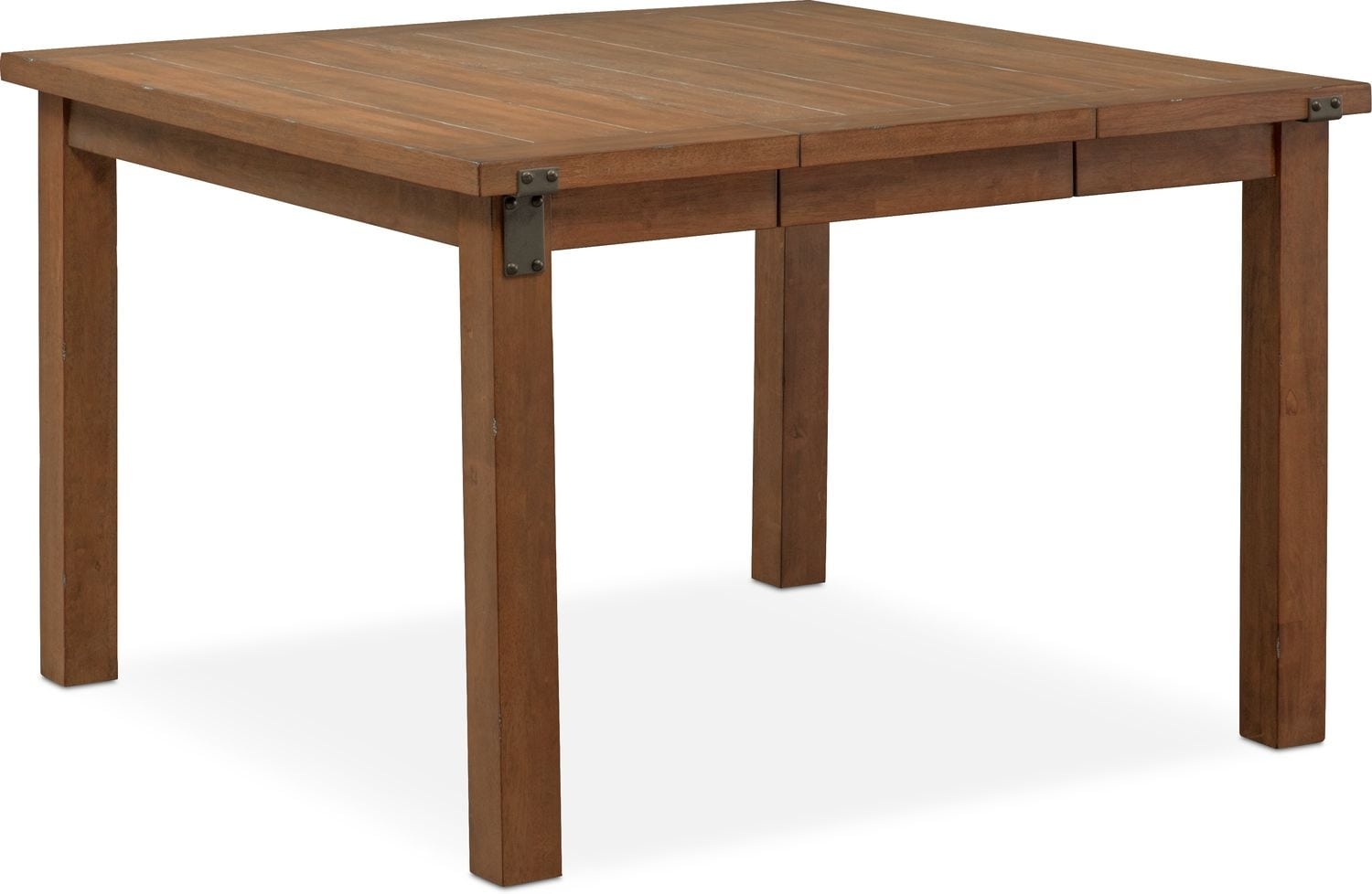 Dining Room Furniture - Hampton Counter-Height Dining Table