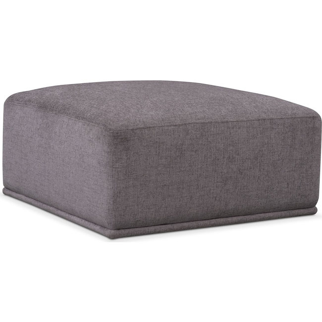 Living Room Furniture - Rio Ottoman