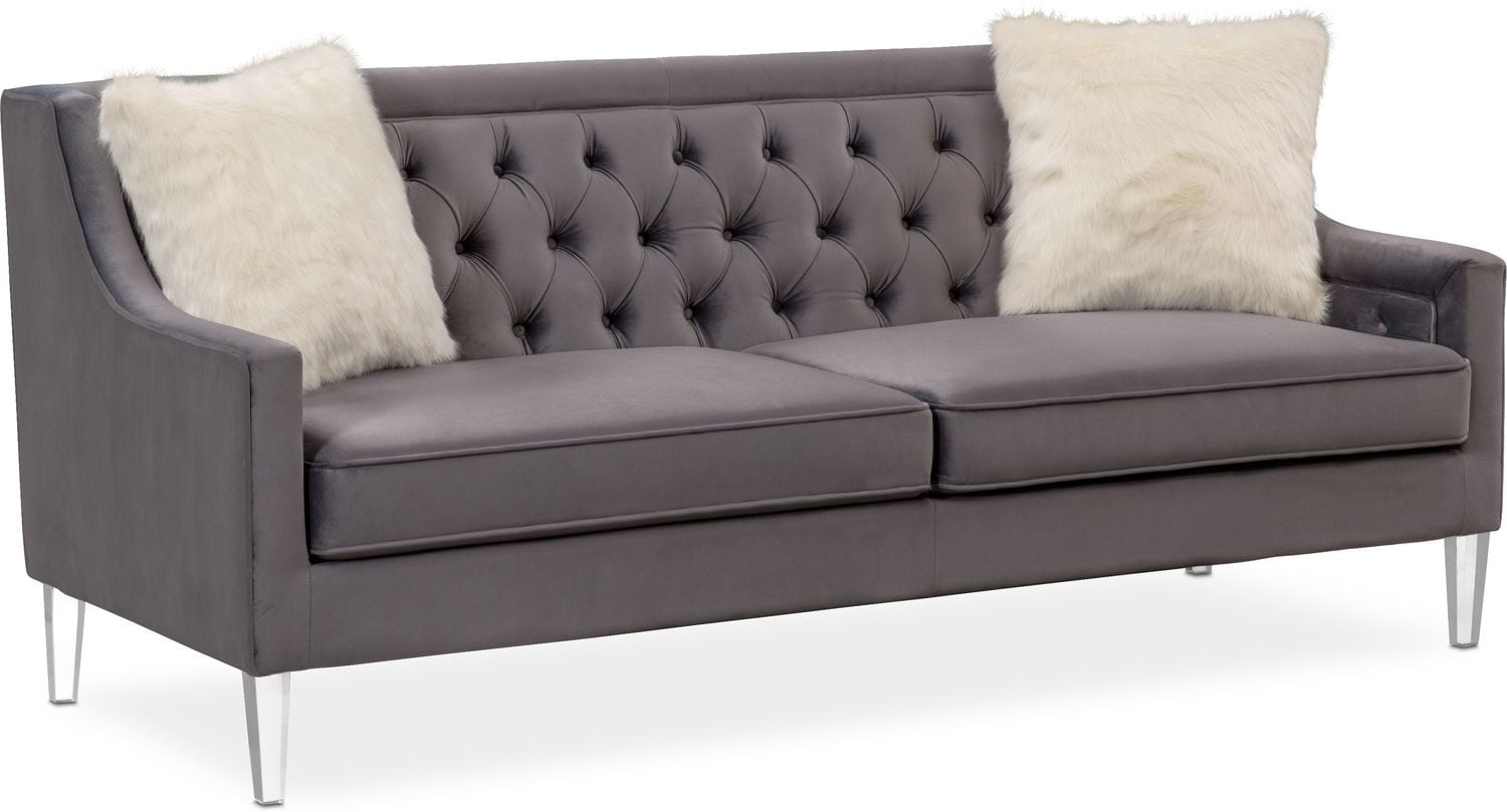 Living Room Furniture - Chloe Sofa
