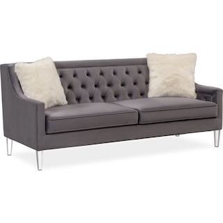 Velvet Tufted Product