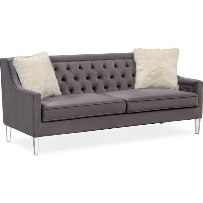Living Room Furniture Chloe Sofa