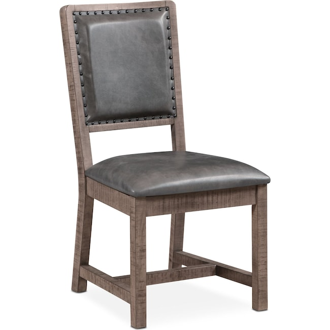 Dining Room Furniture - Newcastle Side Chair