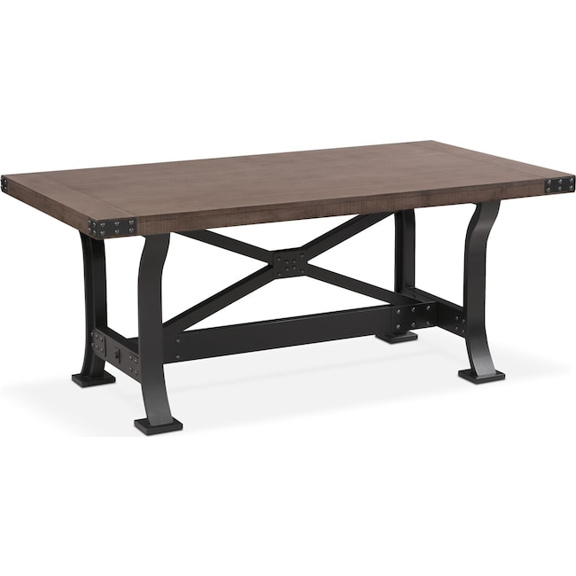 Dining Room Furniture - Newcastle Dining Table