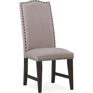 Hampton Upholstered Side Chair