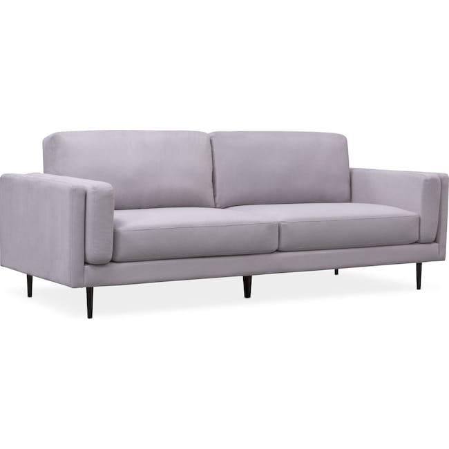 """Living Room Furniture - West End 96"""" Sofa"""