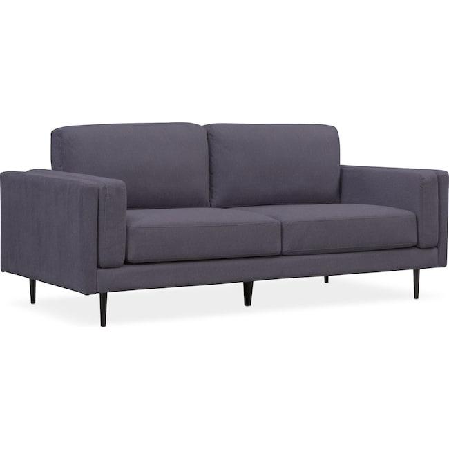 """Living Room Furniture - West End 86"""" Sofa"""